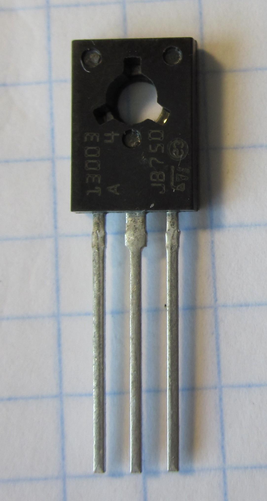 MJE13003