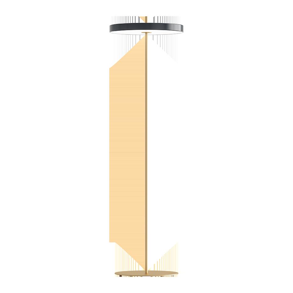 Напольный светильник Asteria Floor