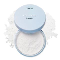Матирующая пудра ETUDE HOUSE Sebum Soak Powder 5g
