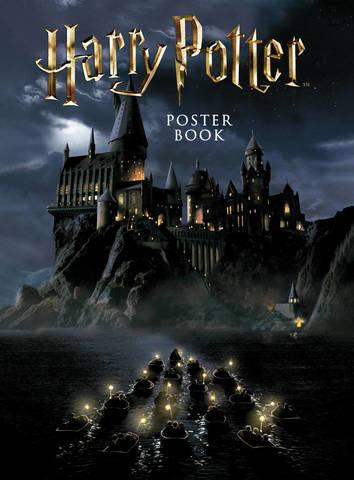 Гарри Поттер. Постер-бук. Vol. 2