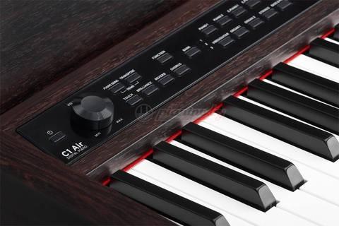 Korg C1 AIR-BR цифровое пианино c bluetooth
