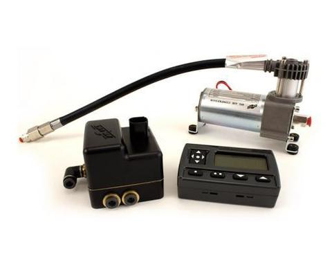 Блок управления пневмоподвеской WirelessAIR