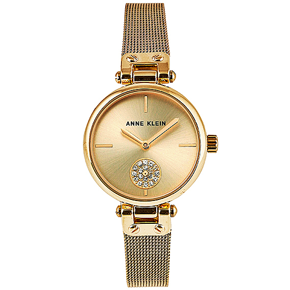 Часы наручные Anne Klein AK/3552GBST