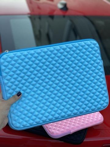 Сумка для ноутбука 13'' Diamond Folder for laptop /blue/