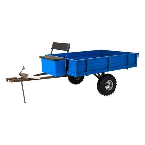 Тележка к мотоблоку ТПМ3-353 (650 кг)