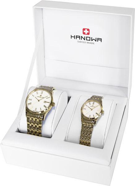 Hanowa 16-8066.02.001 Gold