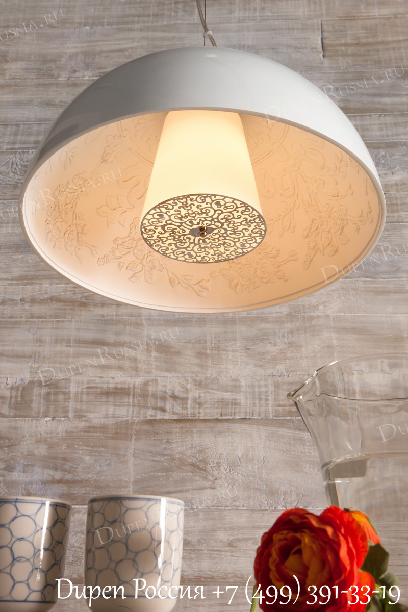 Потолочный светильник LH4175S-W1 White