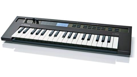 Синтезаторы и рабочие станции Yamaha Reface DX