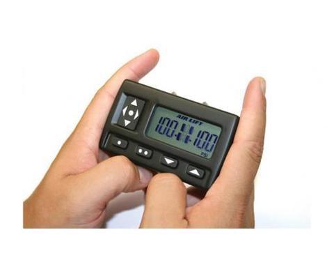 Беспроводной пульт управления пневмоподвеской WirelessAIR