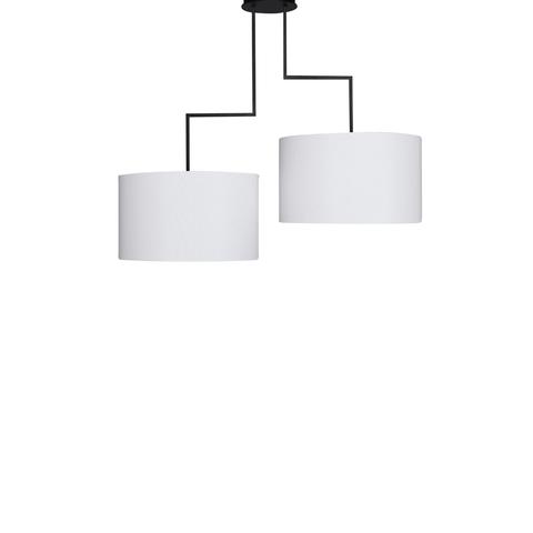 Потолочный светильник копия Noon 2 by Zeitraum (белый)