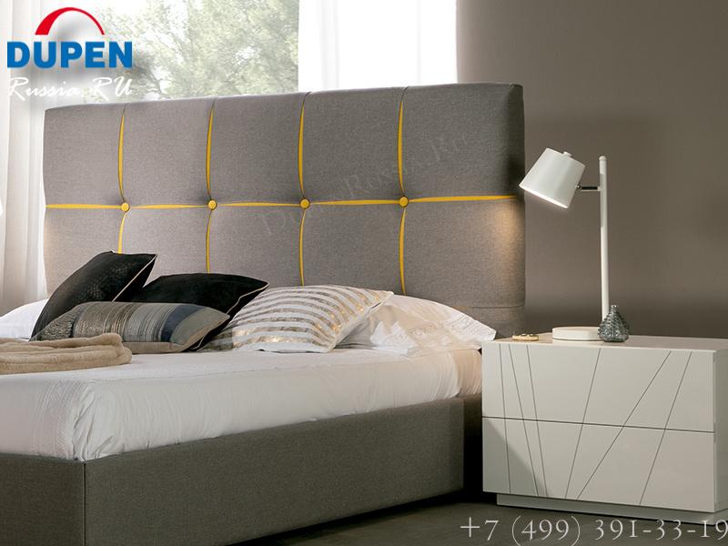 Кровать Dupen (Дюпен) 650 VERONICA