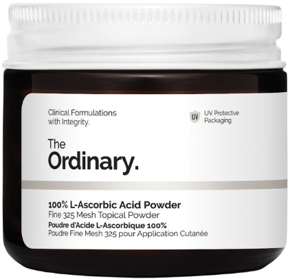 The Ordinary 100% L-Ascorbic Acid Powder витамин С в порошке