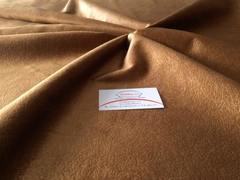 Велюр Селект 038 коричневый