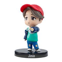Мини-фигурка CHARACTER WORLD BTS Mini Doll Jimin