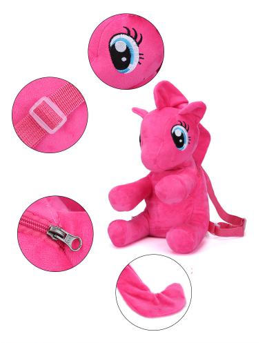 Мой маленький пони рюкзак игрушка в ассортименте