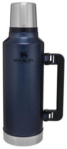 Термос Stanley Classic (1,9 литра), синий
