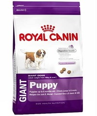 Royal Canin Giant Puppy 3.5кг.