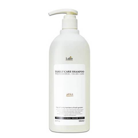Lador Family Care Shampoo Шампунь для волос  900мл