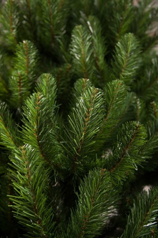 Искусственная елка Вирджиния 155 см зеленая