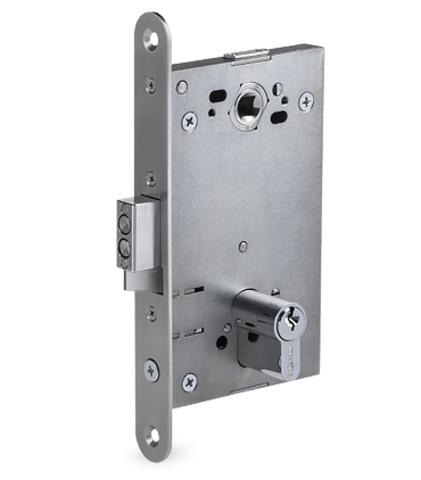 Дверной электромеханический замок PERCo-LB85.3