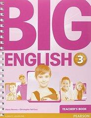 Big English 3 TB