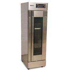 Шкаф расстойный VALEX WFF-16B с защитой (500x700x1920мм, 2,1кВт, 220В)