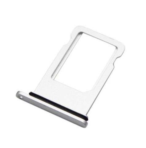 SIM CARD HOLDER Apple iPhone XR White