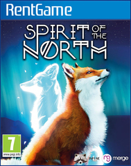 Spirit of the North PS4   PS5