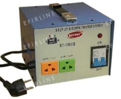 Конвертер Dayton ST-1500B 110V-220V,220V-110V