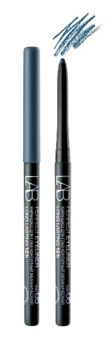 Карандаш для глаз PERFECT EYELINER контурный механический тон 05 бирюзово-синий (Белита)