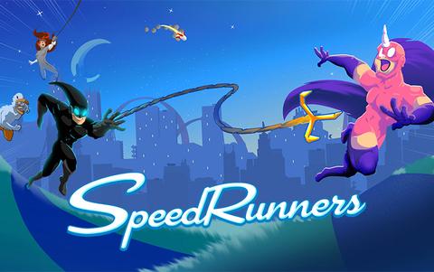 SpeedRunners (для ПК, цифровой ключ)