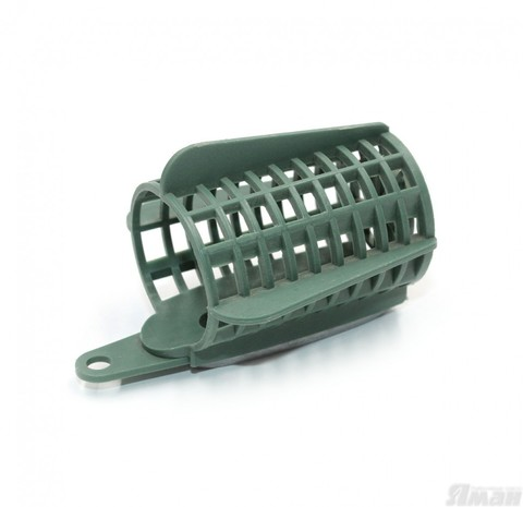 Кормушка фидерная Яман-Касатка круг 40 г, пластик (10 шт) MB-FD-11