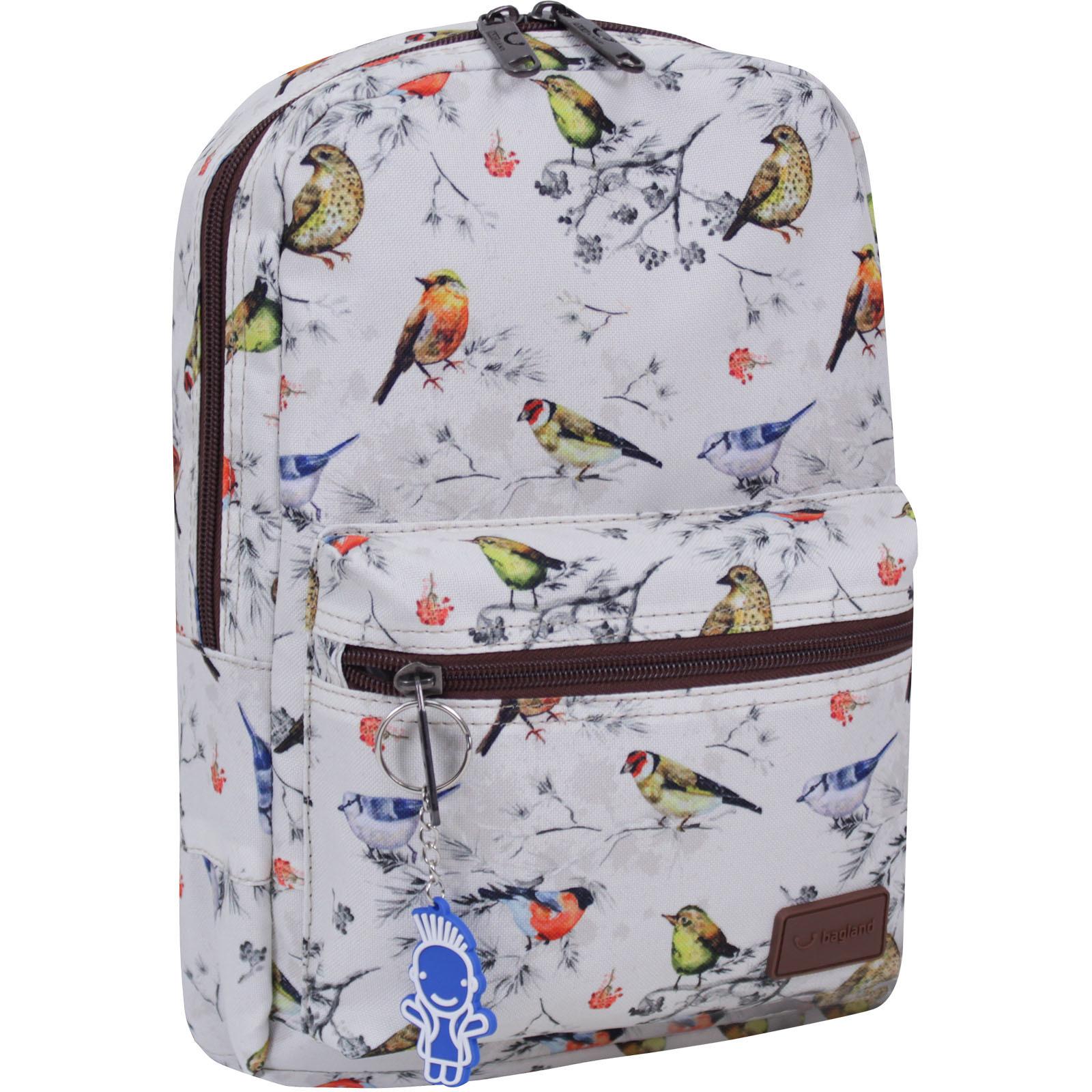 Молодежные рюкзаки Рюкзак Bagland Молодежный mini 8 л. сублімація 67 (00508664) IMG_8192суб67-1600.jpg