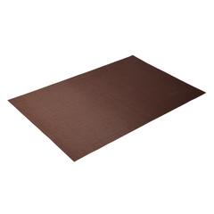 Салфетка сервировочная «Геометрия» шоколад 30х45 см