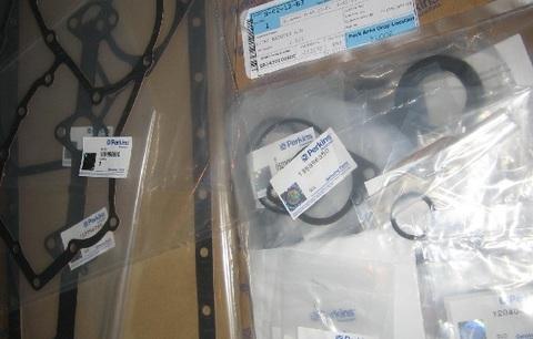 Комплект прокладок полный / KIT JOINT/GASKET АРТ: 934-660
