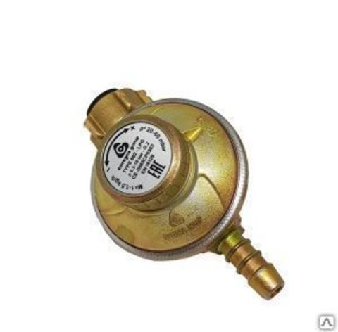 Регулятор давления газа Type 692 Cavagna Group