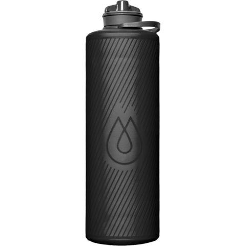 Мягкая бутылка для воды  HydraPak Flux (1,5 литра), серая
