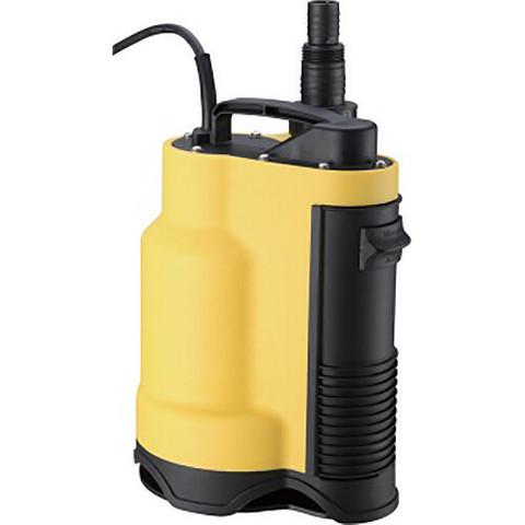 Насос дренажный Aquaviva AV750DA (220 В, 12 м3/ч, 0.75 кВ) для грязной воды, с поплавком / 26496