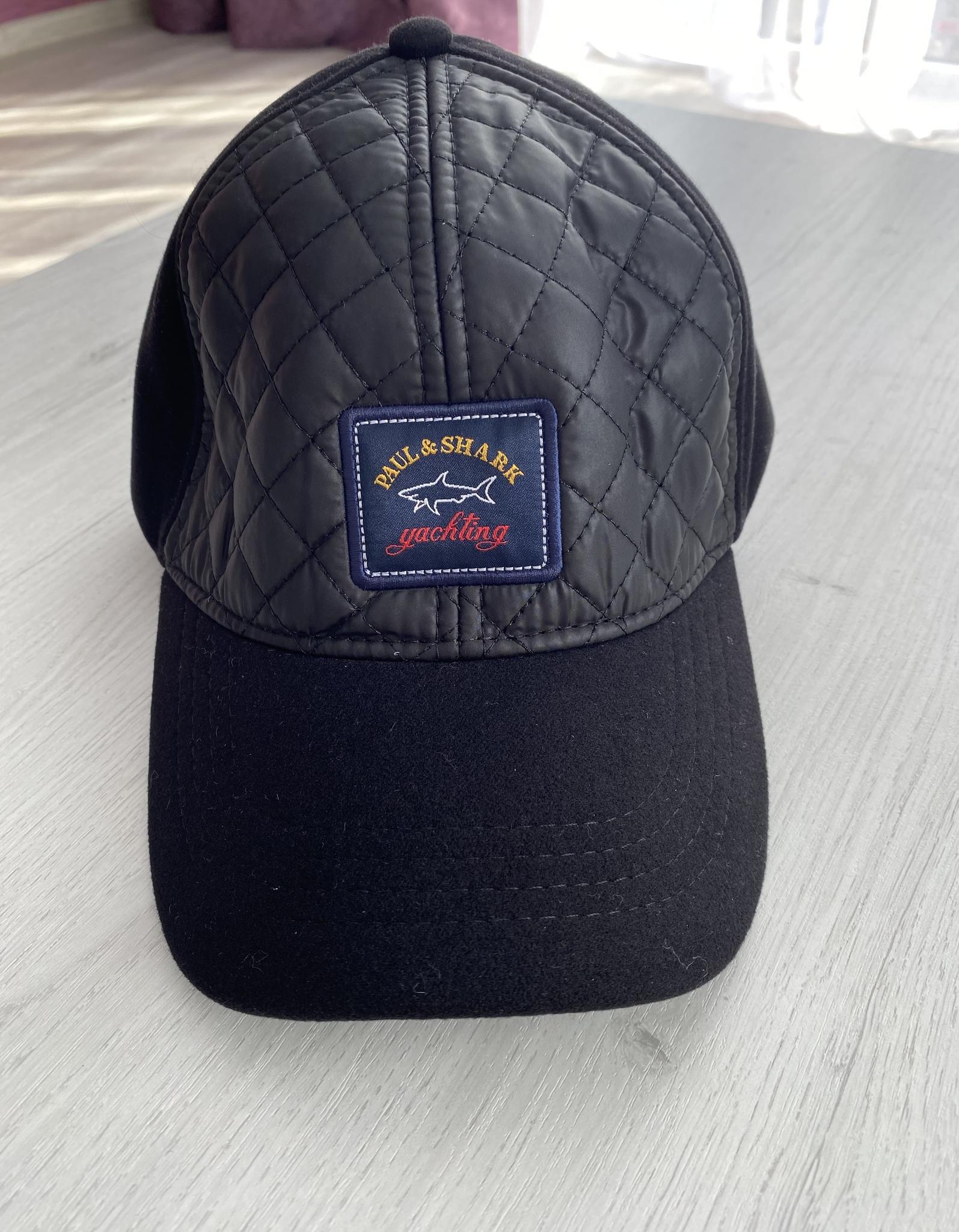 """Мужские шапки и кепки Paul Shark Утепленная кепка""""Paul and Shark"""" №11 F2854B8A-6460-493B-B82F-884C85ACAC1D.jpeg"""