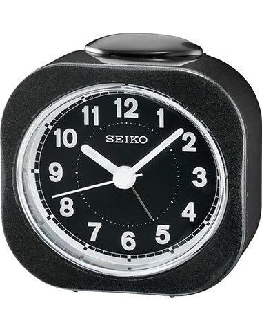 Настольные часы-будильник Seiko QXE003KN