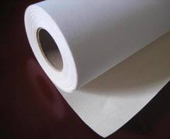 Холст натуральный VarioJet Artist Canvas Fabric WP 1,070М*420M - 18м