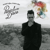 Panic! At The Disco / Too Weird To Live, Too Rare To Die! (LP)