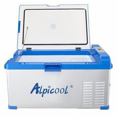 Купить Компрессорный автохолодильник Alpicool ABS-25 от производителя недорого.