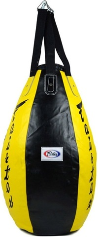 Боксёрский мешок Fairtex HB15 Super Tear Drop Heavy Bag