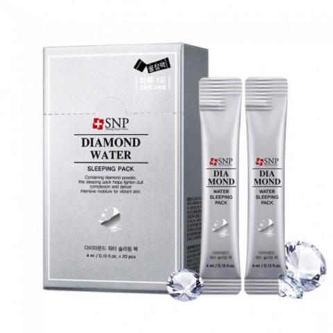 SNP DIAMOND WATER Sleepick Pack