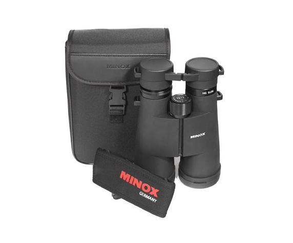 Бинокль MINOX HG 8x56 BR - фото 5