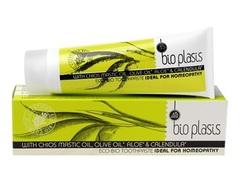 Зубная паста с мастикой алое и календулой Bio Plasis 100 гр