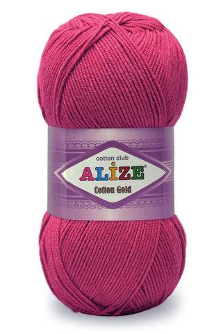 Купить Пряжа Alize Cotton Gold | Интернет-магазин пряжи «Пряха»