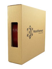 ABS-пластик Monofilament для 3D-принтера 1,75мм 0,5кг Вишневый