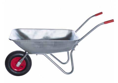 Тачка садовая 1-колесная до 120 кг МИ